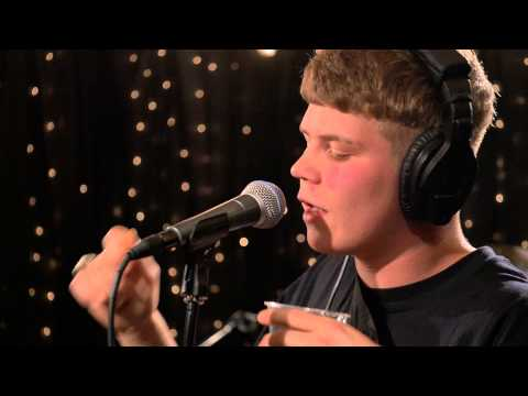 Yung Lean, Bladee & White Armor - Monster (Live on KEXP)