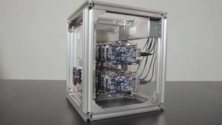 How To Build A Skycoin Skyminer