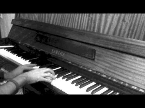 Morandi - Save me (Piano Version By Pavel Zhuravlev)