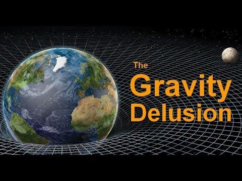 The Gravity Delusion - Sorcery, Magic, Fantasy, and Freemasonry