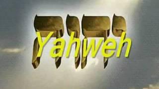 EL VERDADERO NOMBRE DE DIOS REVELADO EN EL HEBREO ORIGINAL.mp4