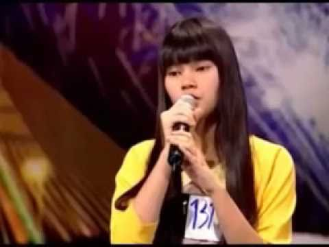 """Thailand's Got Talent : Myra มณีภัสสร 13 ปี Full song """"Time to Say Goodbye"""""""