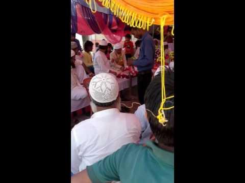 Ashraf Khan marriage