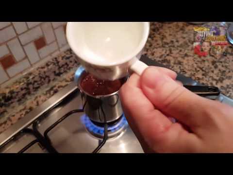 ❤️  Как варят турки  кофе   ❤️  Как варить кофе в турке с пенкой  ❤️ Кофе по турецки