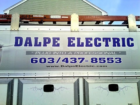 Dalpe Electric LLC Introduction