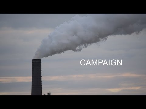 Campaign An Industrial Timelapse Film