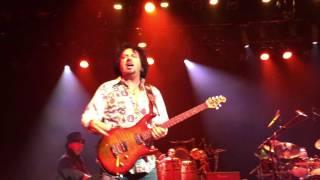 Toto - Rosanna - Ryman Auditorium - Nashville, TN 8 / 21 / 16