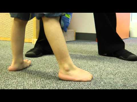 Before & After: Moderate High Tone Pronation | JumpStart Bunny