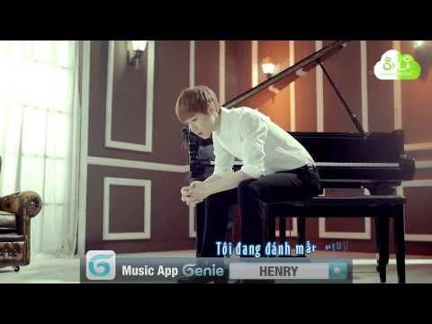 [Vietsub] Henry - Trap (ft. Taemin & Kyuhyun) Music Video Travel Video