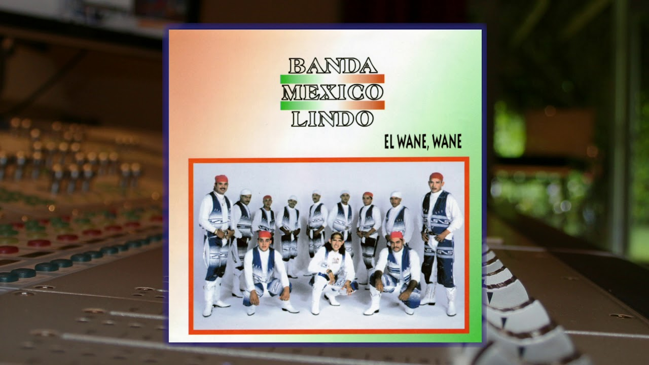 Download Banda México Lindo - La Queta
