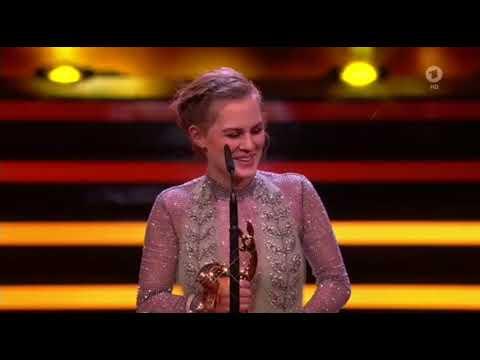 Bambi Verleihung 2017 Schauspielerin national