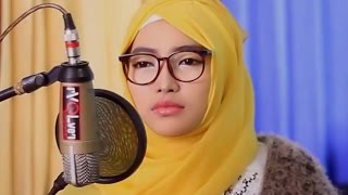 GEISHA | Lumpuhkan Ingatanku - Cover by Yayang (Lirik, Chord Gitar, Acoustic)