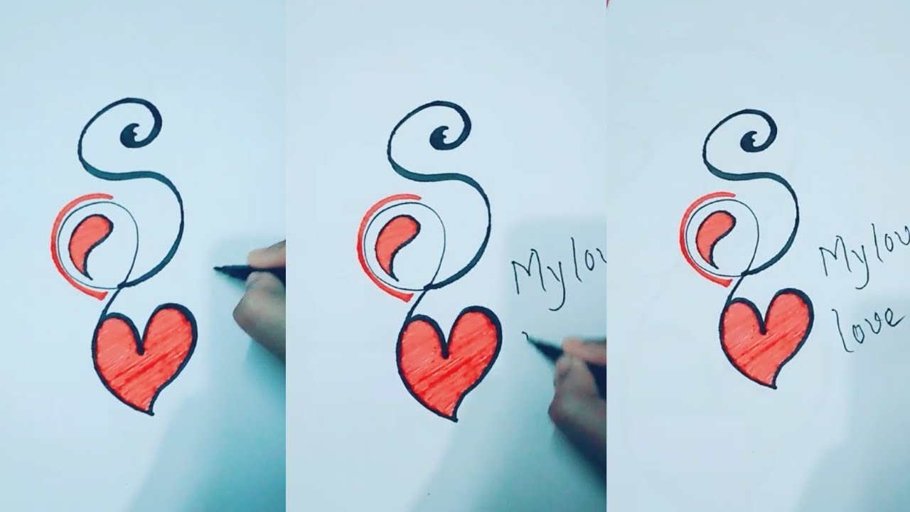S Love Most Beautiful Design Youtube