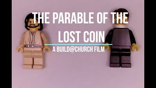 The Parable of the Lost Coin Lego