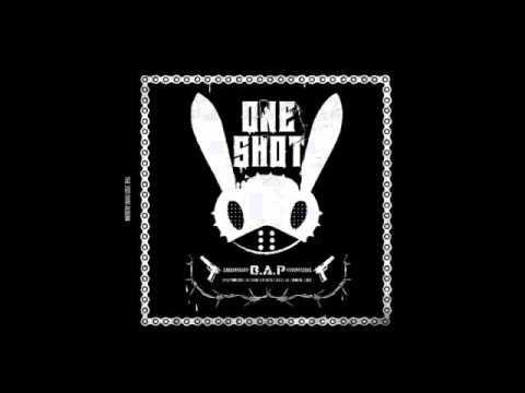 B.A.P - One Shot (Full Audio)