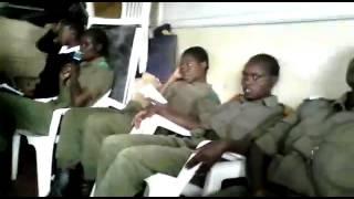 Ngilesi Mwendwa