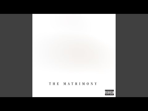 The Matrimony (Originally Performed By Wale feat. Usher) (Instrumental Version)