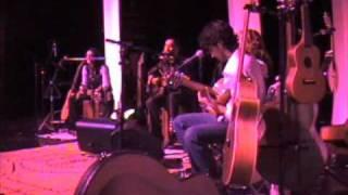 Rocking Chair - Black Rose (Eric Clapton) live