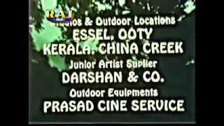 Video Mixie - Pyasa Shaitan (1984)