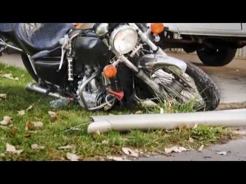 PA Motorcycle Accident Attorney