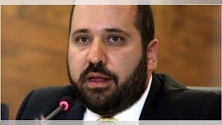 PGJ afirma que comisionado de INAI se lanzó de un quinto piso