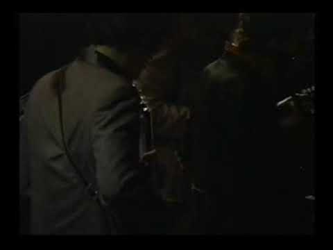 """Bob Dylan """"Something"""" by George Harrison  LIVE"""