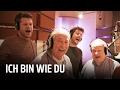 Download De Deurzakkers mit Coen und Sander - Ich Bin Wie Du (mit lyrics) MP3 song and Music Video