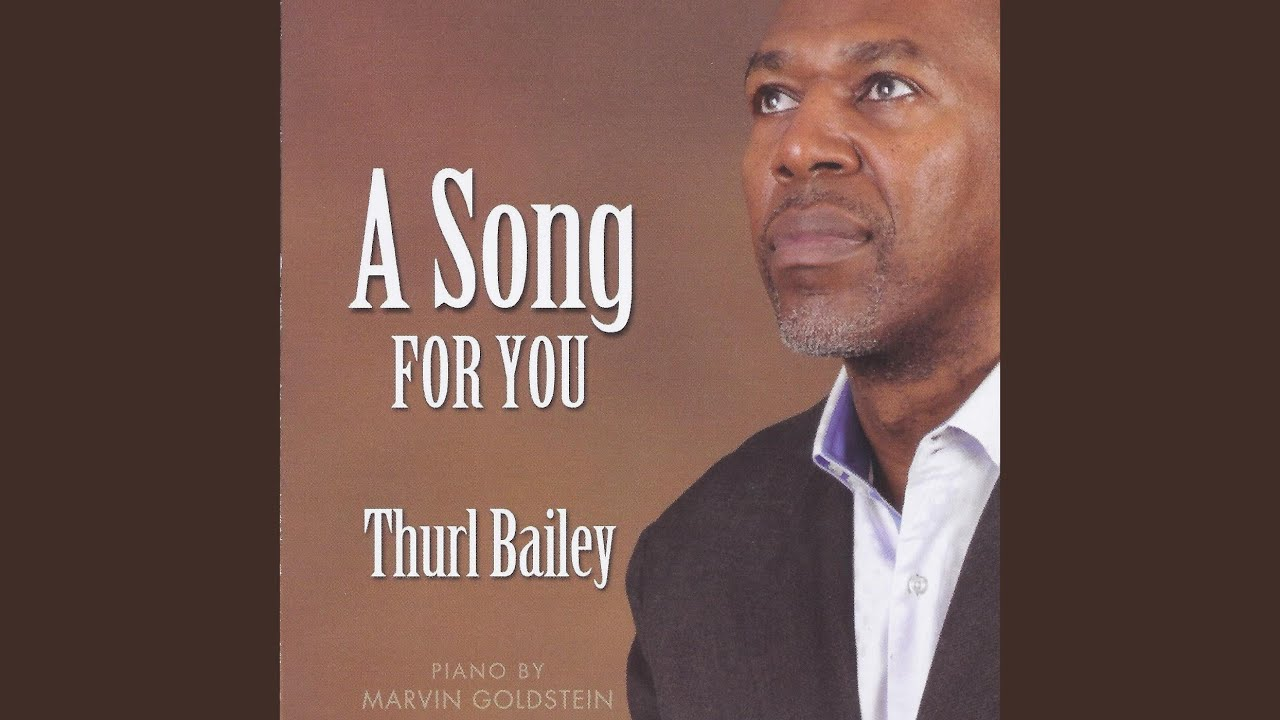 Did They Know feat Thurl Bailey