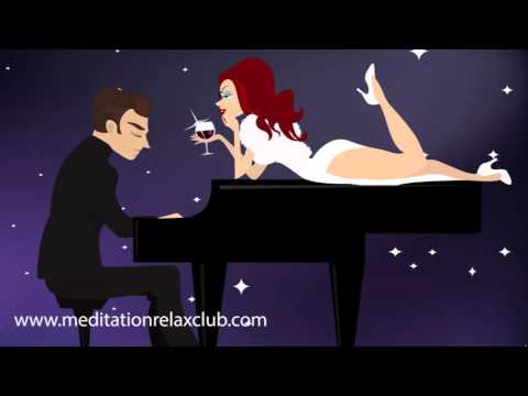 Piano Bar Blues: Romantic Pianobar Music & Smooth Jazz Piano Chillout Songs