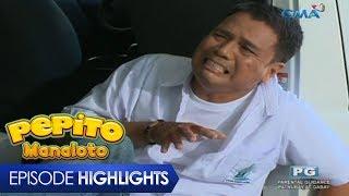Pepito Manaloto: When kamalasan hits you hard