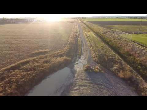 Drone Flight Take One - Billings, Montana