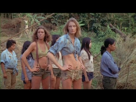 Pam grier the arena compilation - 3 4