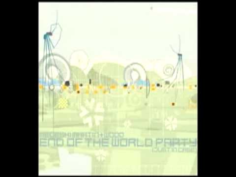 Medeski Martin And Wood- Anonymous Skulls