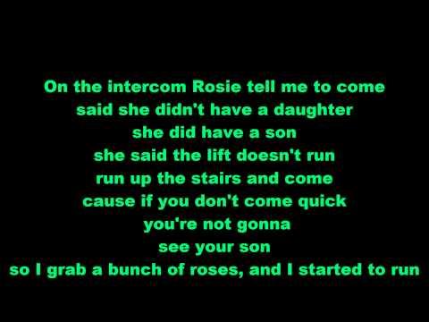 Here I come - Barrington Levy - Lyrics