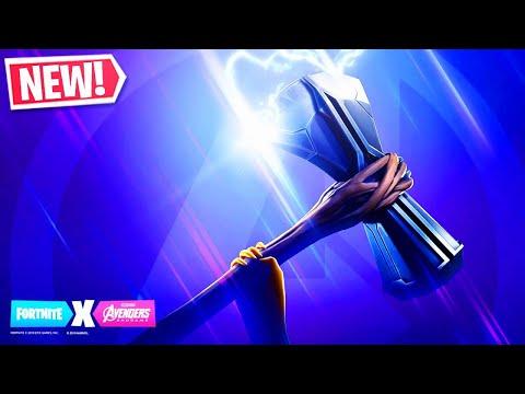 new fortnite avengers endgame trailer new avengers teaser 2 - fortnite x avengers 3rd teaser