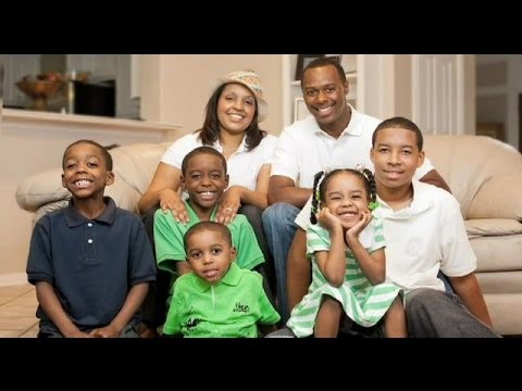 Micah Stampley's Daughter Had Up to 30 seizures A NIGHT Until She Heard THIS Song