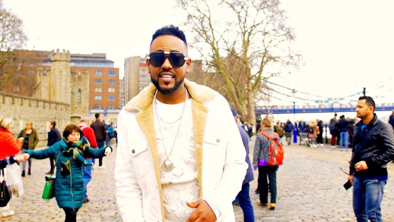 Shukri Jamal - FUNGEE - New Ethiopian Music 2019 (Official Video)