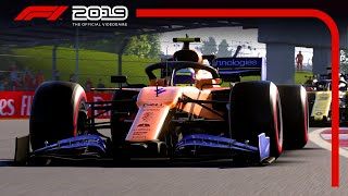 F1® 2019 | Official Game Trailer 4 | Anniversary Edition Launch [fr Can]