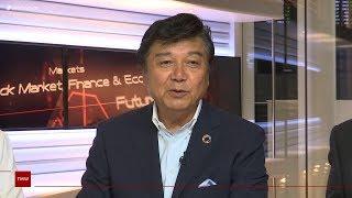 ゲスト 7月30日 日本証券業協会 鈴木 茂晴さん
