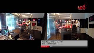 Baixar Eno POPI në ENERGY Radio - You&Me by JAZ Full Interview