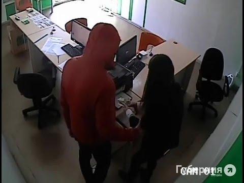 Нападавшего на офисы быстрых займов задержали в Хабаровске.MestoproTV
