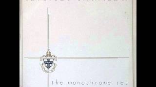 Watch Monochrome Set The Mating Game video