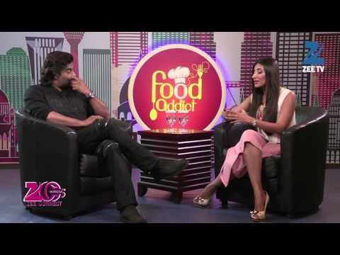 R Madhavan discusses food and more with Shamoly