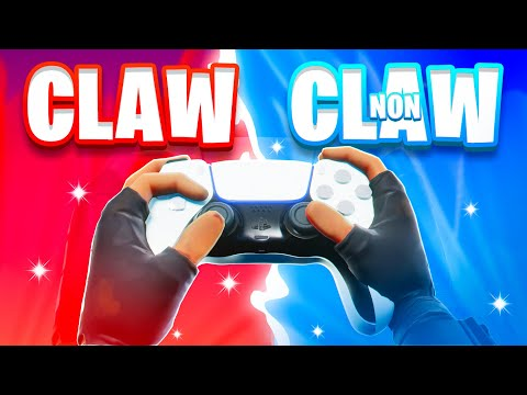 I Hosted A CLAW vs NONCLAW 1v1 tournament... (what's better?)