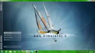 Sailing Simulator 5 - Gameplay