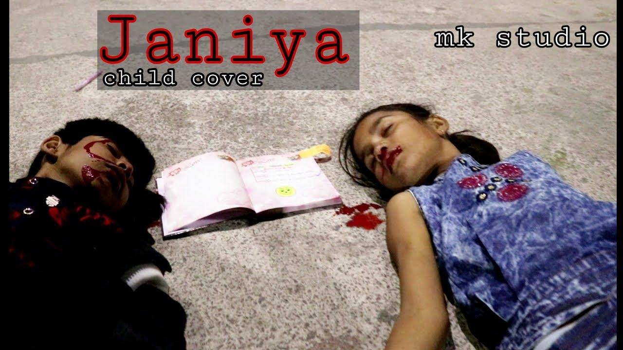 Download Janiya child cover song   Sampreet Dutta   Divyansh & ishu   Heart touching story   Mk studio