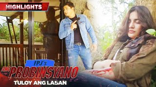 Cardo finds a place to hide with Lia | FPJ's Ang Probinsyano