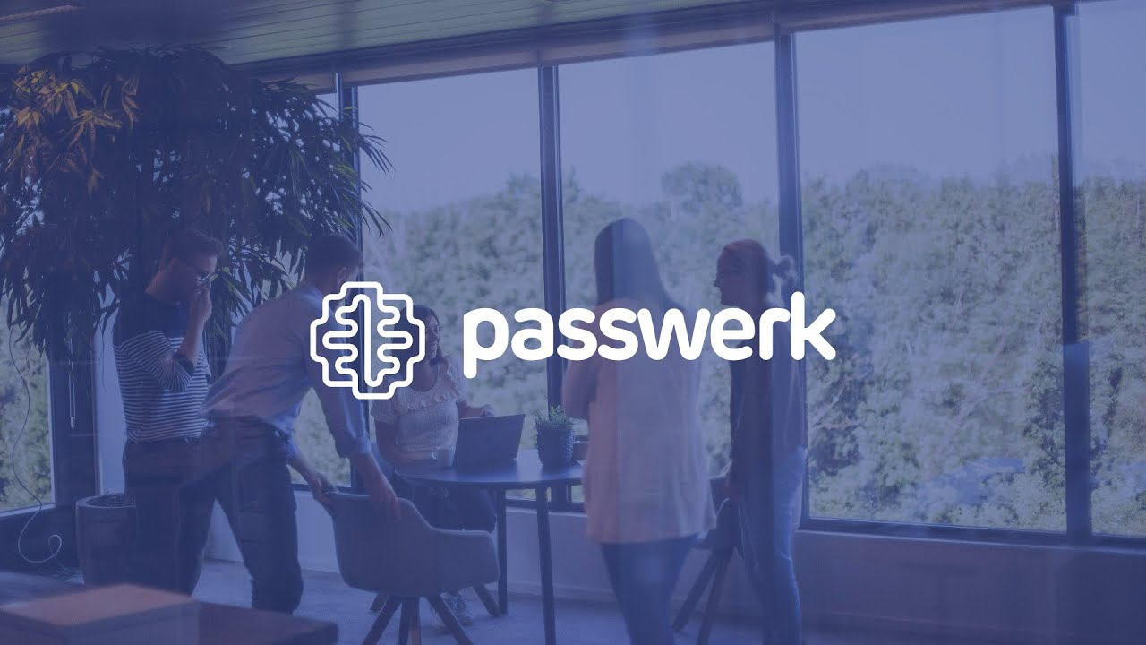 Bedrijfsvideo van Passwerk/TRplus