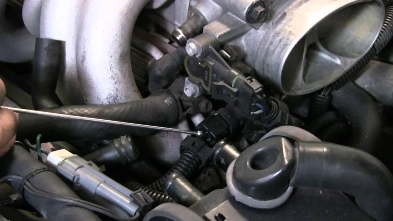 lt1 engine wiring