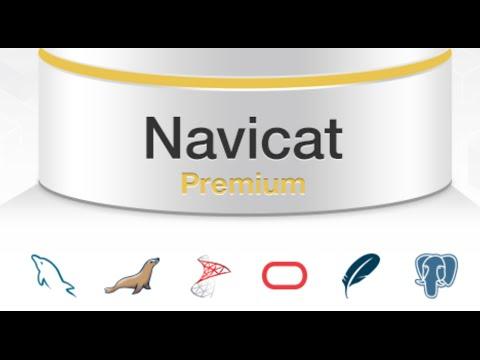 Mac: Software NaviCat en Mac, licencia Open Source